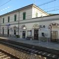 写真: ロジニャーノ駅