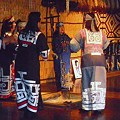 Photos: 古式舞踊