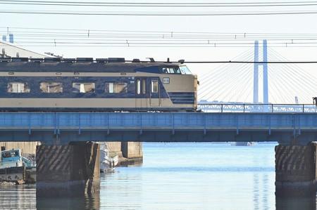 583系 鉄コン列車
