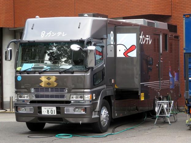 267 関西テレビ 801