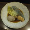 Photos: 煮魚