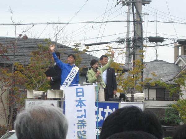 Photos: 小池他09