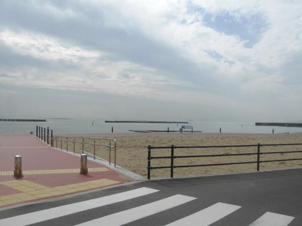 Photos: 浜