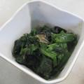 Photos: 青菜