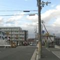 写真: 坪井