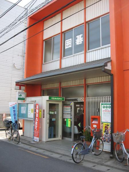 丸亀駅前局