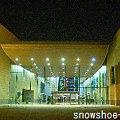 Photos: 国立博物館(夜)