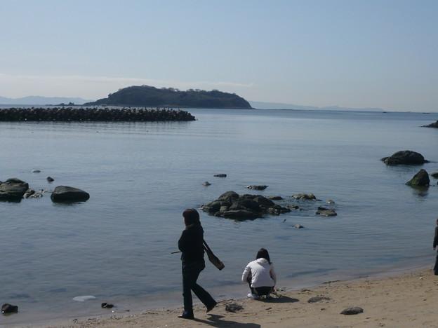P1060534 宮崎海水浴場
