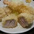 成蔵 岩中豚シャ豚ブリアン