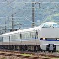 特急サンダーバード IMGP4658