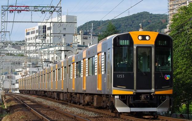 阪神1000系 IMGP5650