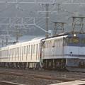 東武70000系甲種輸送 IMGP0957