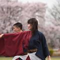 写真: 熊谷桜よさこい 彩嵐風5