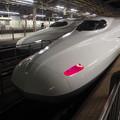 写真: 新幹線N700系
