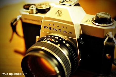 おやじのカメラ 1