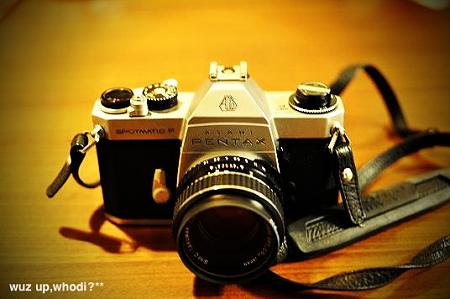 おやじのカメラ 3