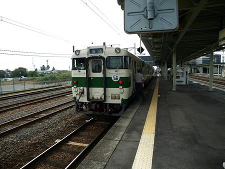 キハ40(宝積寺駅)7