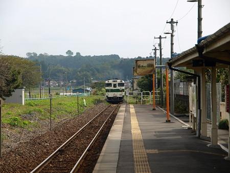 キハ40(仁井田駅)6