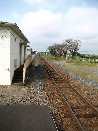 仁井田駅1