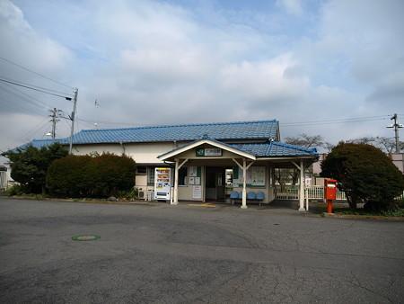 仁井田駅19