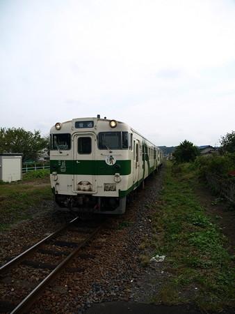 キハ40烏山線(仁井田)5