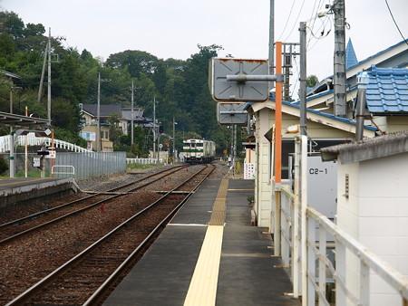 キハ40(大金駅)14