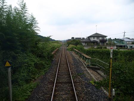 烏山線の車窓(大金→小塙)3