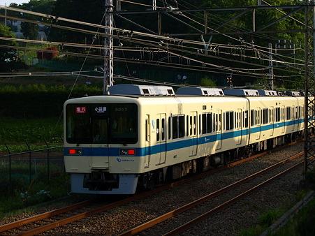 小田急63