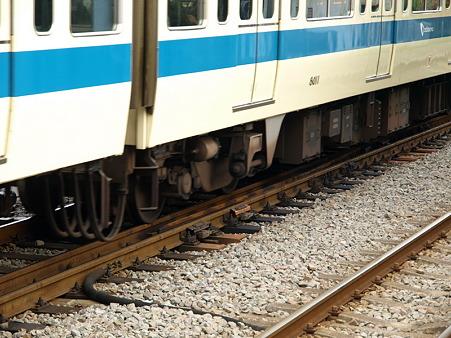 入生田駅5