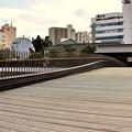 写真: 出島表門橋