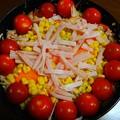 Photos: サラダ