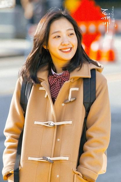 韓国ドラマ トッケビ 鬼