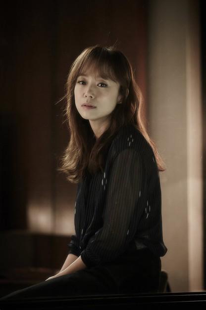 Photos: 韓国映画 男と女