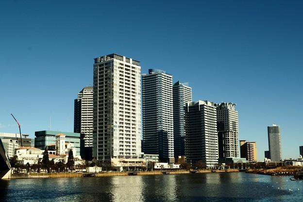 横浜MM21