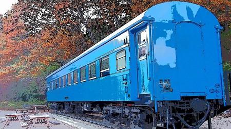 ブルー・トレイン
