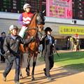 Photos: パワースポットと大野拓弥騎手