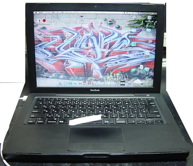 パソコンお直し隊15.1.25MacBook