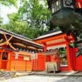 写真: 春日大社末社 Kasuga Grand Shrine
