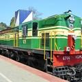 写真: ニルギリ山岳鉄道~インド Nilgiri Mountain Railway