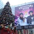 写真: 上海