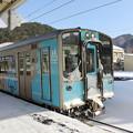 写真: 青い森鉄道