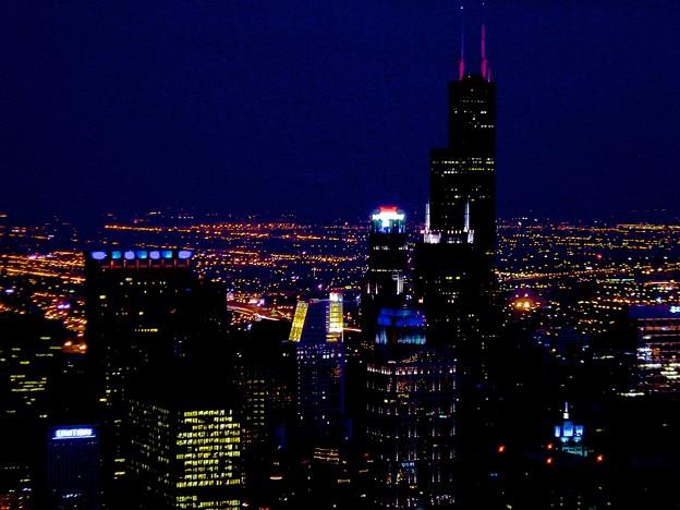写真: HDR Chicago