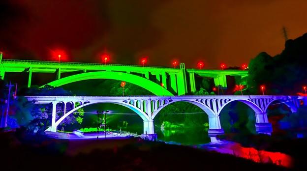 神奈川の橋百選 小倉橋