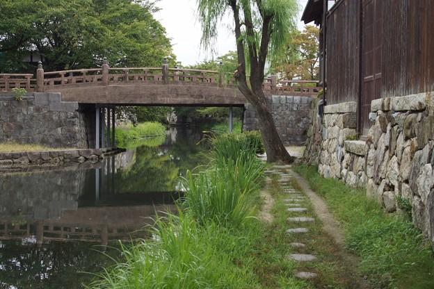 八幡堀 2