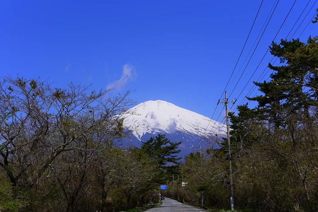 2017/04/29・・・富士山スカイラインNo.02