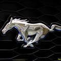 写真: Galloping Horse 07092017