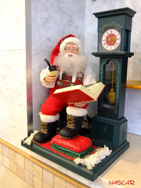 Santa Claus 16112017