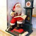 写真: Santa Claus 16112017