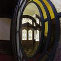 写真: Stained glass 06112017
