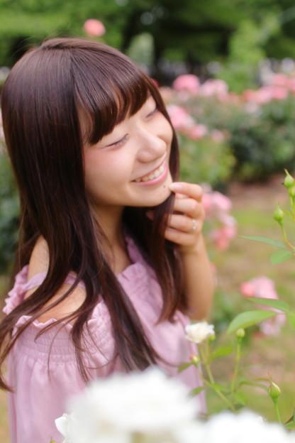 Photos: ピカピカの未来を夢見て!